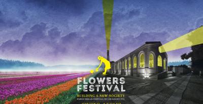 Al via Flowers Festival - dal 27 Giugno al 20 luglio 2019 @ Cortile della Lavanderia a Vapore - Collegno (TO)