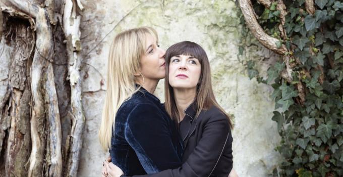 Ginevra Di Marco e Cristina Donà, il primo disco insieme in uscita il 28 giugno