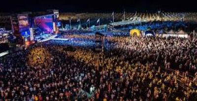 Festival Show arriva il 6 luglio a Chioggia (VE)! Annunciato il cast con grandi nomi della musica