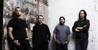 ALTER BRIDGE - pubblicano il sesto album in studio il 18 ottobre su Napalm Records. Unica data italiana il 2 dicembre al Forum