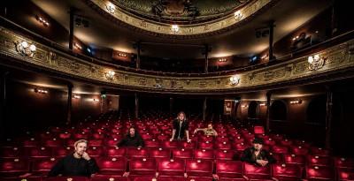 """SONATA ARCTICA – annunciano il nuovo album in studio """"Talviyö"""". Pubblicato il primo singolo e video A Little Less Understanding"""