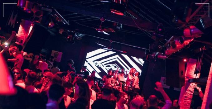 Mr.Charlie - Lignano (UD): 12/7 Mamacita, 13/7 Black Shadow @ Charlino, 16/7 MartedItaliano … e tanti party tutti da vivere