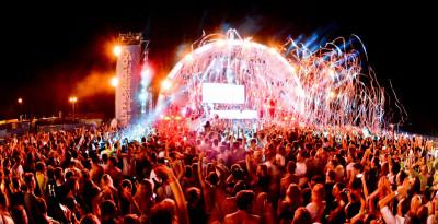 Rimini Beach Arena: la programmazione completa