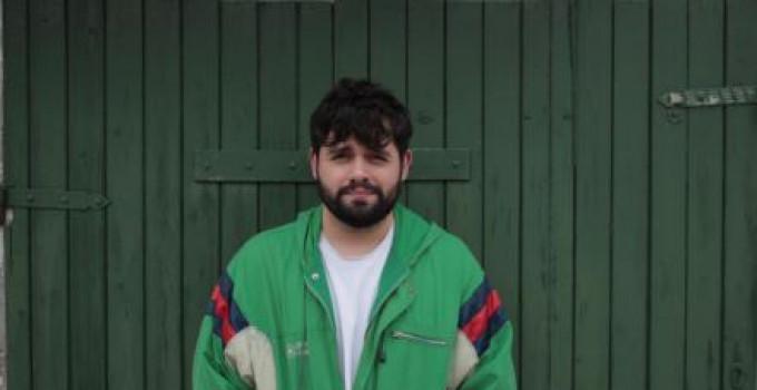 PRAINO - BIRIYANI  il nuovo singolo per il cantautore calabrese adottato da Bologna