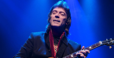 Genesis Revisited Tour Steve Hackett al Musart Festival Firenze Concerto dedicato al capolavoro Selling England by the Pound