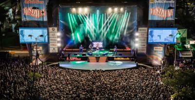 FESTIVAL SHOW 2019 a Jesolo Lido l'1 agosto porta sul palco IRAMA, ENRICO NIGIOTTI, ELODIE, LORENZO FRAGOLA, CHIARA GALIAZZO