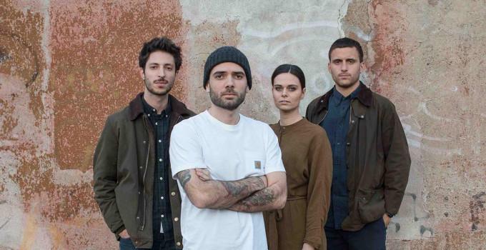 Nightguide intervista i Caveleon, la band di Leo Einaudi, figlio del celebre Ludovico