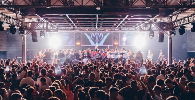 MOLO - Brescia, una grande estate: 1/8 Frio! 2/8 Señorita 3/8 Oyadi