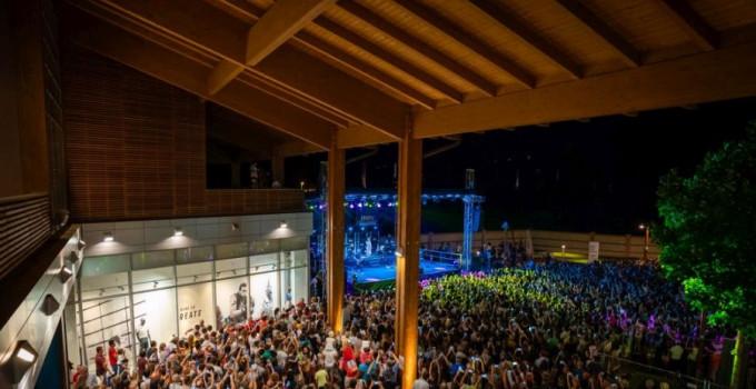 GRANDE SUCCESSO PER IL MOV SUMMER FESTIVAL by Wake Up