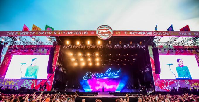 Sziget Festival Day 1 - Un avvio strepitoso per l'edizione 2019 con il sold out storico di Ed Sheeran