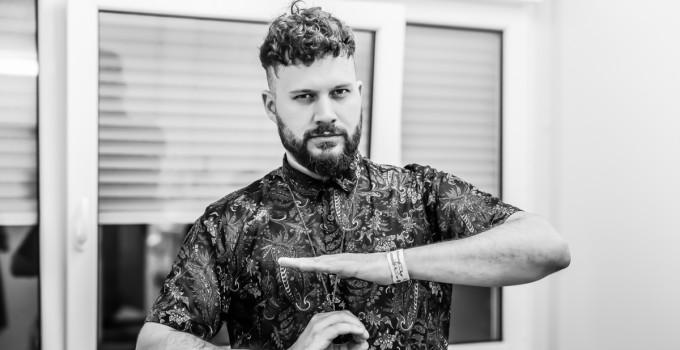 Speciale Sziget - Nightguide intervista Mark Zentai leader della band Ungherese Mörk