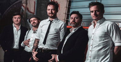 DROPKICK MURPHYS: FRANK TURNER & THE SLEEPING SOULS  ANNUNCIATI COME SPECIAL GUEST  DELL'UNICA DATA ITALIANA