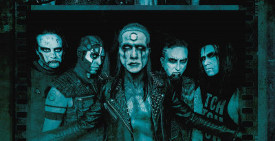 WEDNESDAY 13 – presenta il nuovo singolo 'Bring Your Own Blood'