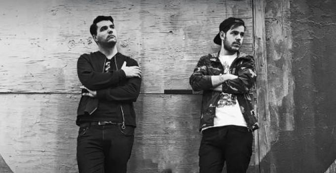 Speciale Sziget - Nightguide intervista il duo elettronico ungherese Belau