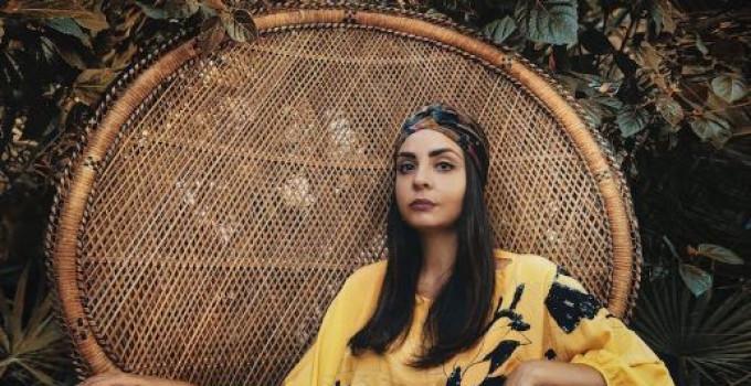 LUCIA MANCA COME UN'ONDA è il primo, nuovo singolo che annuncia un EP in uscita nel 2020