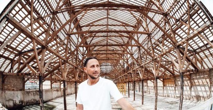 Mitch  B,  è il turno del remix di Urumusicart – End Of Freedom e tanti dj set tra Pineta, Samsara, Donna Rosa 38
