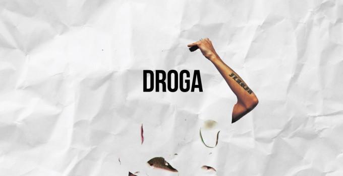 ANDREA NARDINOCCHI   DROGA  Il nuovo singolo uscito giovedì 12 settembre