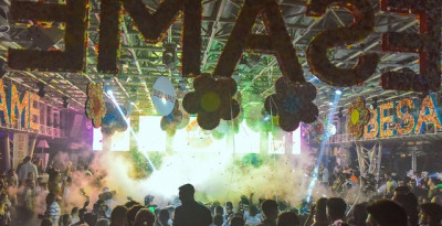 Villa Bonin, ecco cosa si balla: 20/09 Cuore Matto Oktoberfest, 21/9 Cosmic Beautiful Confusion #2 con Amazing + VHN, 27/9 Boom