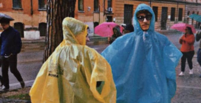 I TRISTI   VIMODRONE  Un viaggio nella periferia milanese
