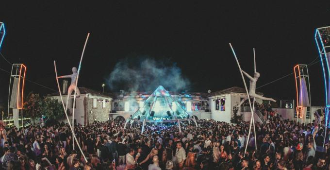 Il Closing Season Party della Villa Delle Rose
