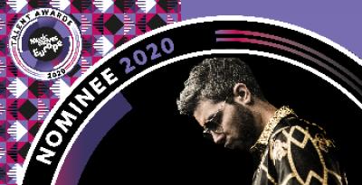 Annunciati i candidati per il prestigioso Music Moves Europe Talent Awards 2020, Presenti anche gli italiani Meduza