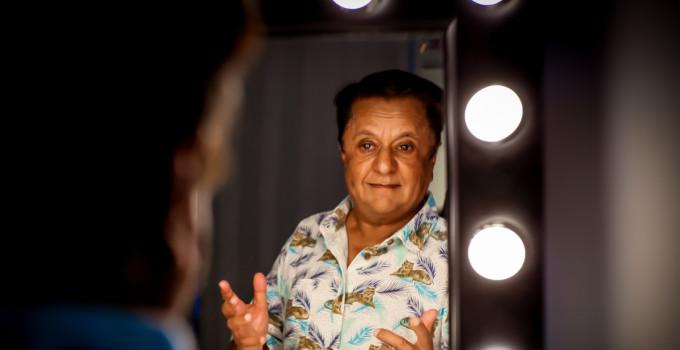 Speciale Sziget - Nightguide intervista Deep Roy, un grande attore e un uomo dall'animo nobile.