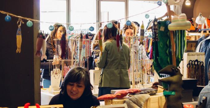 VISARNO MARKET, sab 5 e dom 6/10 torna al Visarno di Firenze la mostra/mercato vintage
