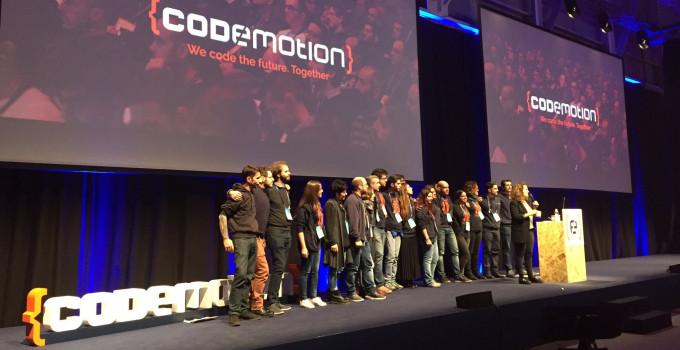 Codemotion Milan 2019 - 24 e 25 ottobre 2019