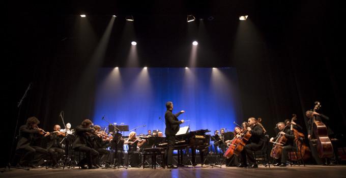 LEGEND OF MORRICONE, 29/10 Genova e 9/11 La Spezia - torna in Liguria lo spettacolo dell'Ensemble Symphony Orchestra