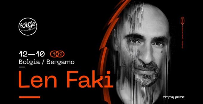 12/10 Len Faki torna a far scatenare Bolgia - Bergamo