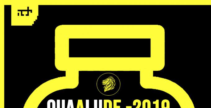 Quaalude, la compilation Strakton per l'ADE 2019