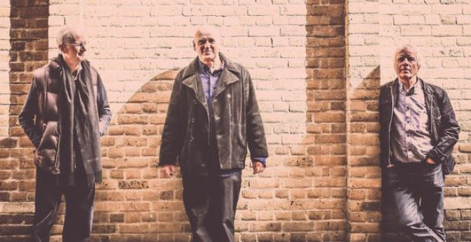 Barley Arts / I VAN DER GRAAF GENERATOR festeggiano i cinquant'anni di carriera con un minitour italiano di quattro date!