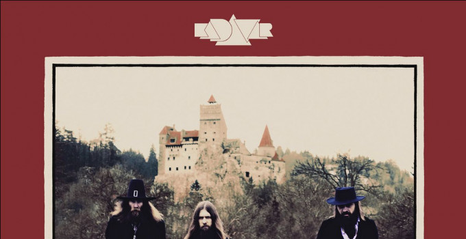 "KADAVAR pubblicano il video di 'Demons In My Mind' dal nuovo album ""For The Dead Travel Fast"""
