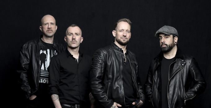 Nightguide intervista Jon Larsen, frontman dei Volbeat, questa sera live al Fabrique di Milano