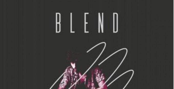 WALTER CELI - BLEND, il nuovo album
