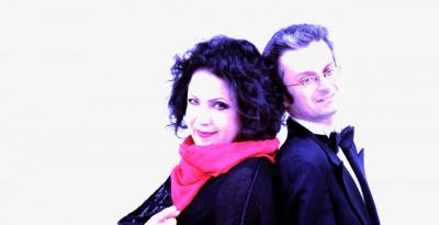 Antonella Ruggiero inaugura On stage Venerdì 18 ottobre al Teatro Toniolo,  con ensemble d'archi nei successi dei Matia Bazar.