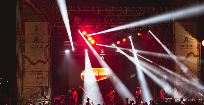 Spring Attitude Festival, un successo straordinario: 10mila persone per la decima edizione e doppio sold out al Maxxi