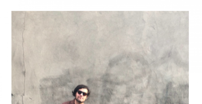 RUMORI DAL FONDO presenta: COMETE, il terzo album in studio - 18 ottobre 2019 // SHOWCASE: Milano, 17 ottobre, Santeria Paladini