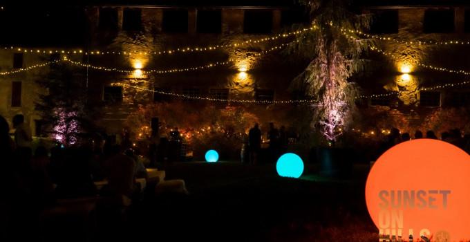 19/10 Dinner on Hills @ Tenuta Celinate - Scanzorosciate (BG)