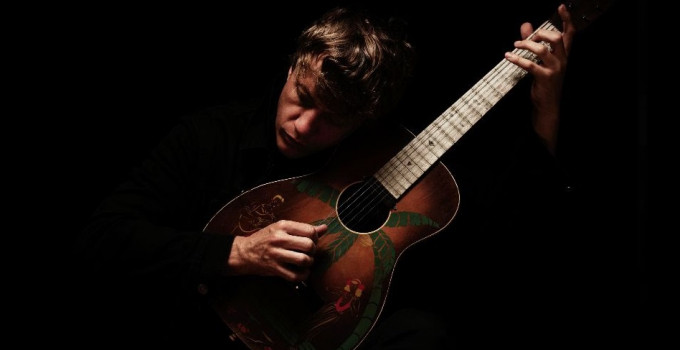STEVE GUNN | 'Acoustic Unseen' - EP disponibile ora in digitale