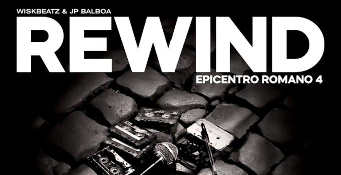 Epicentro Romano 4 esce il 18 ottobre