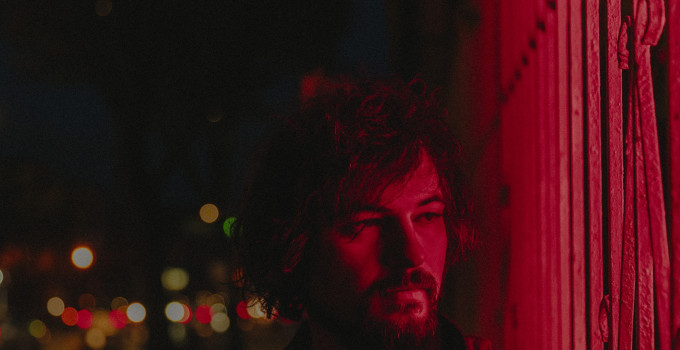 RYLEY WALKER - Tre date in acustico in Italia