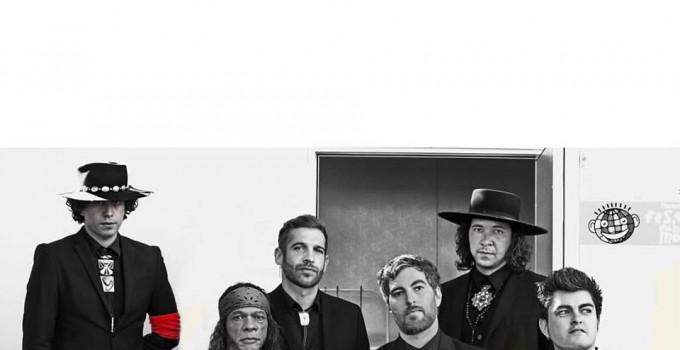 Nightguide intervista gli XIXA, i signori gotici del desert rock, presto in Italia per due show imperdibili