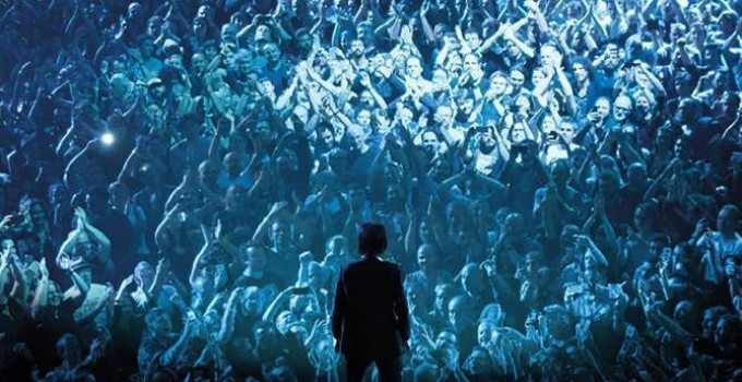 NICK CAVE  AND THE BAD SEEDS  Tour 2020 in Europa e UK In uscita ora il nuovo album Ghosteen