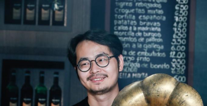 SEAN WHITE  PRESENTA LA SECONDA EDIZIONE DEL  MANDORLA MUSIC FESTIVAL  la rassegna musicale della comunità cinese in Italia