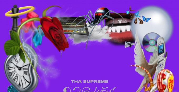 """THA SUPREME: fuori il 15 novembre il primo disco """"23 6451""""."""