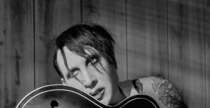 Marilyn Manson - God's Gonna Cut You Down - nuovo singolo e video
