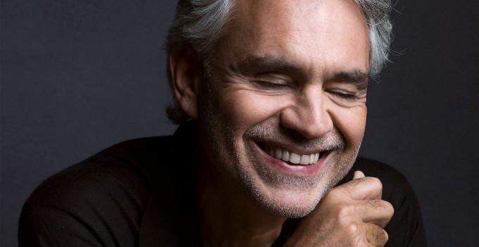 Andrea Bocelli Teatro del Silenzio 2020 - Aperte le prevendite