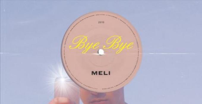 MELI: BYE BYE è il nuovo singolo in uscita per Futura Dischi. Sfumature graffiti pop per raccontare una gioventù inquieta