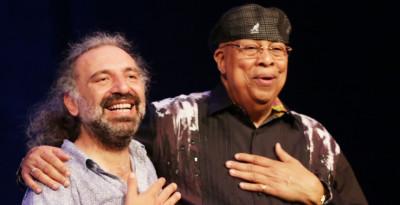 STEFANO BOLLANI e CHUCHO VALDÉS, sab 26/10 Teatro Verdi Firenze - Piano a Piano tra due fuoriclasse dello strumento